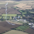 Gransden agricultural show 2012 - by Clare Parkinson