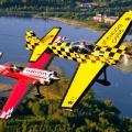 Aviation Studio Finland-Global Stars at Sami Kontio Challange