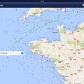 MarineTraffic-Brest