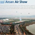 Korean Air Show Ansan 2011