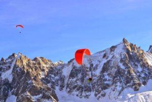 paraglide-chamonix