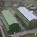 Cardington-Hangars