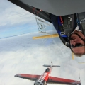 Mark Jefferies and Tom Cassells Global Stars Aerobatics by Mike Jorgensen
